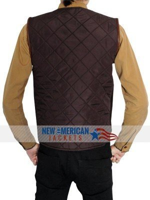 Governor The Walking Dead Vest