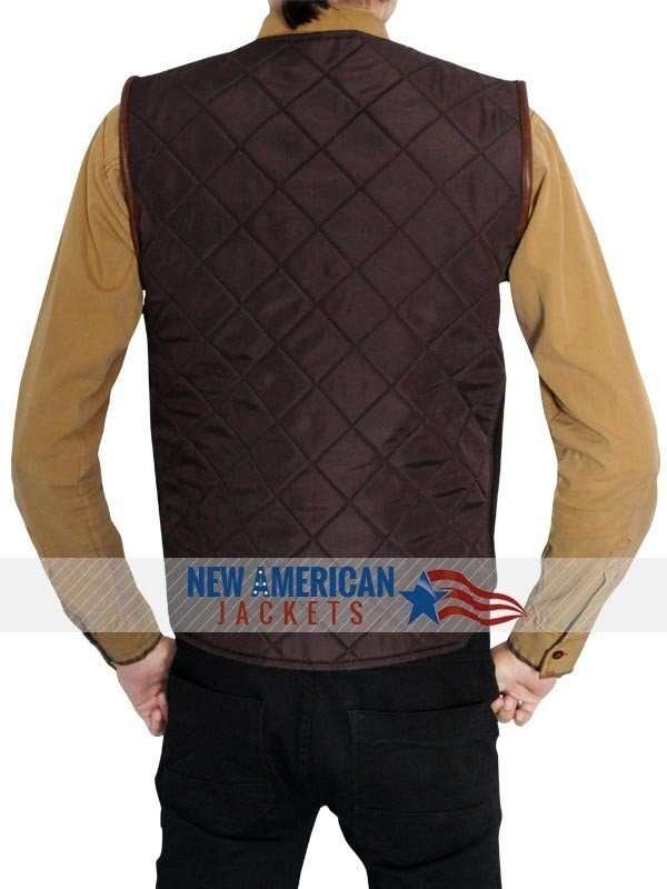Governor The Walking Dead Vest
