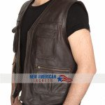 Jurassic World Owen Vest