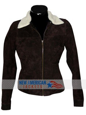 Rick grimes The Walking Dead jacket For Women
