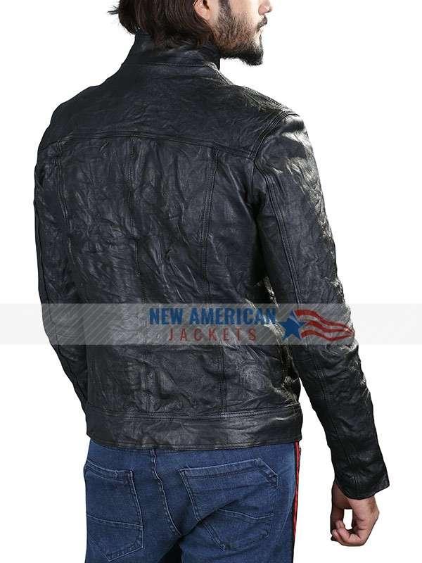 The Originals Joseph Morgan Jacket