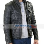 The Originals Joseph Morgan Leather Jacket