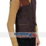 The Walking Dead David Morrissey Vest