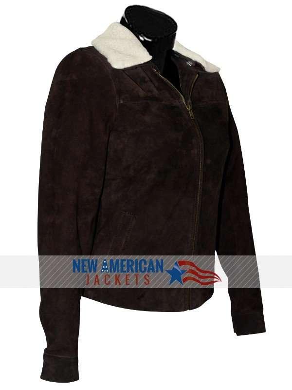 The Walking Dead Rick grimes Women jacket