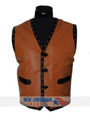 The Warriors Movie Michael Beck Vest