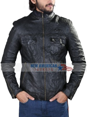 The Originals Klaus Mikaelson Jacket