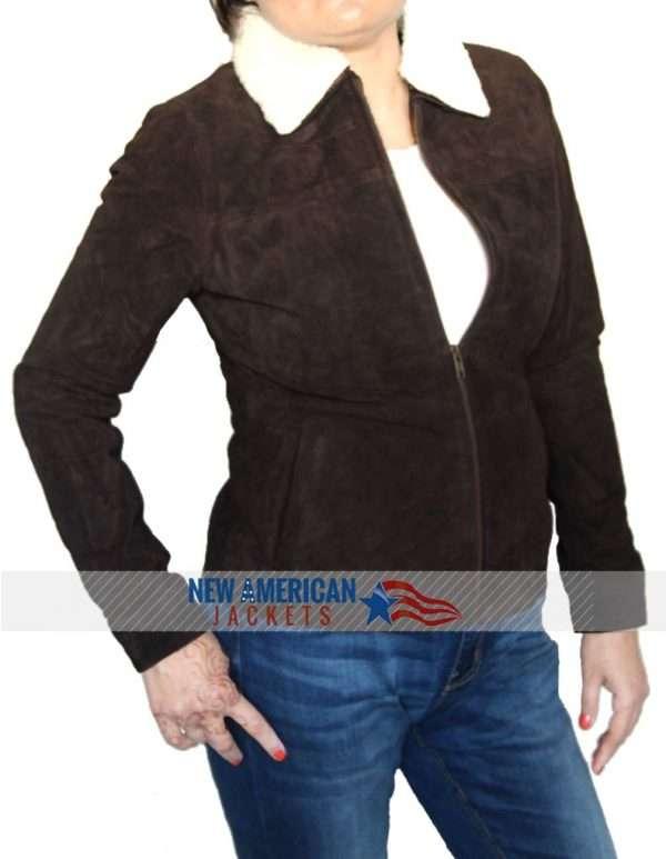 Walking Dead jacket
