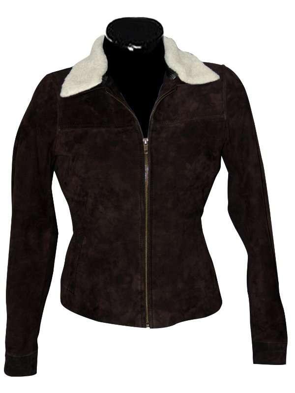 Walking Dead jacket For Women