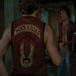 michael beck the warriors vest