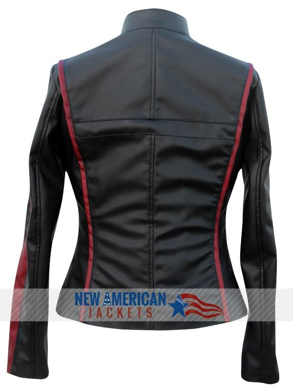 n7 Mass Effect Jacket for female