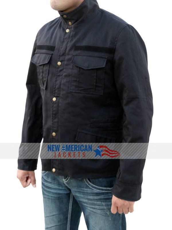 Ant-Man Paul Rudd Jacket