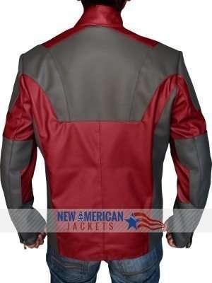 Avengers Age of Ultron Jacket