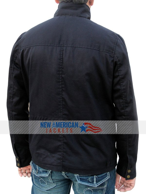 Paul Rudd Jacket