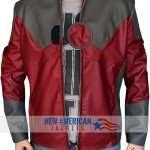Tony Stark Jacket
