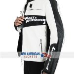 fast and Furious Jacket