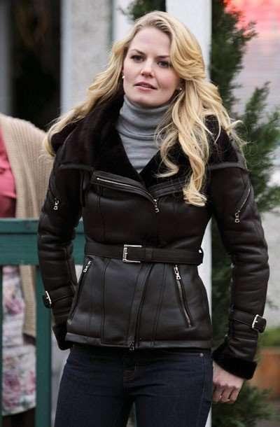 Emma Swan Jacket