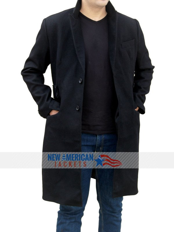 Fast And Furious Coat