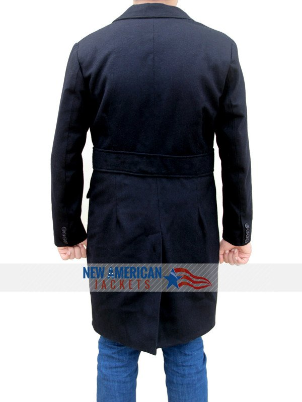 Fast And Furious long Coat