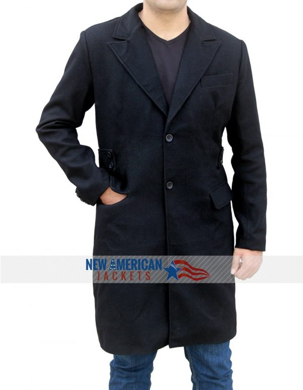 Jason Statham Coat