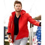 Ride Scott Eastwood Jacket