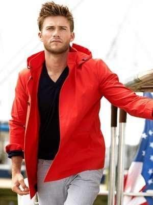 Ride Scott Eastwood Jacket