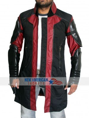 Avengers Age of Ultron  Coat