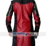 Avengers Age of Ultron Hawkeye Coat