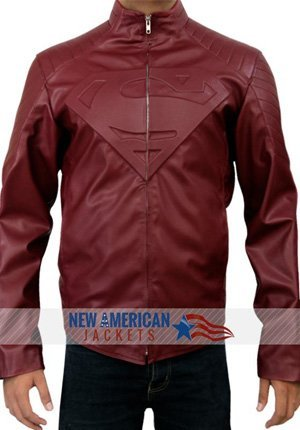 Tom Welling Jackets