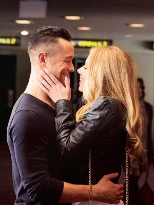 Movie Don Jon Leather Jacket