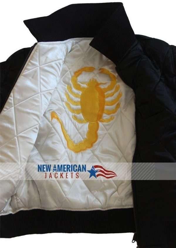 Scorpion Jacket Drive