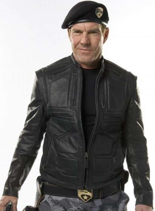 G I JOE Jacket