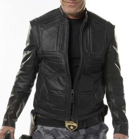 G.I. Joe Jacket