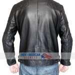 Mads Mikkelsen jacket