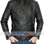 Mission Impossible 5 Jacket