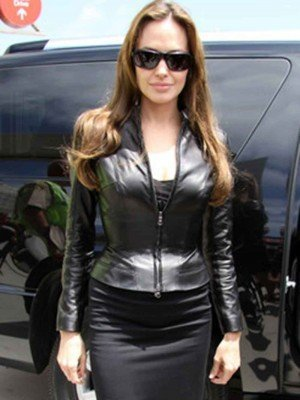 angelina jolie jacket