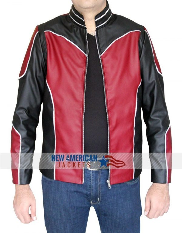 Paul Rudd Ant-Man Jacket