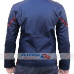 Captain_America  Jacket