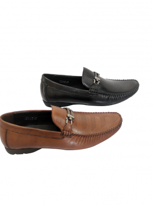 Formal Shoes front Buckle