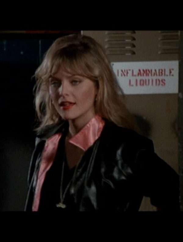 Grease 2 jacket