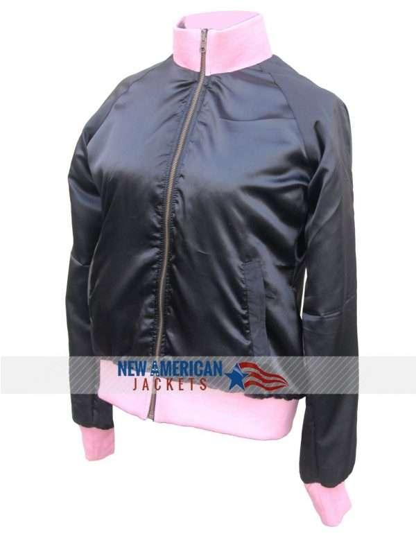 Grease jacket