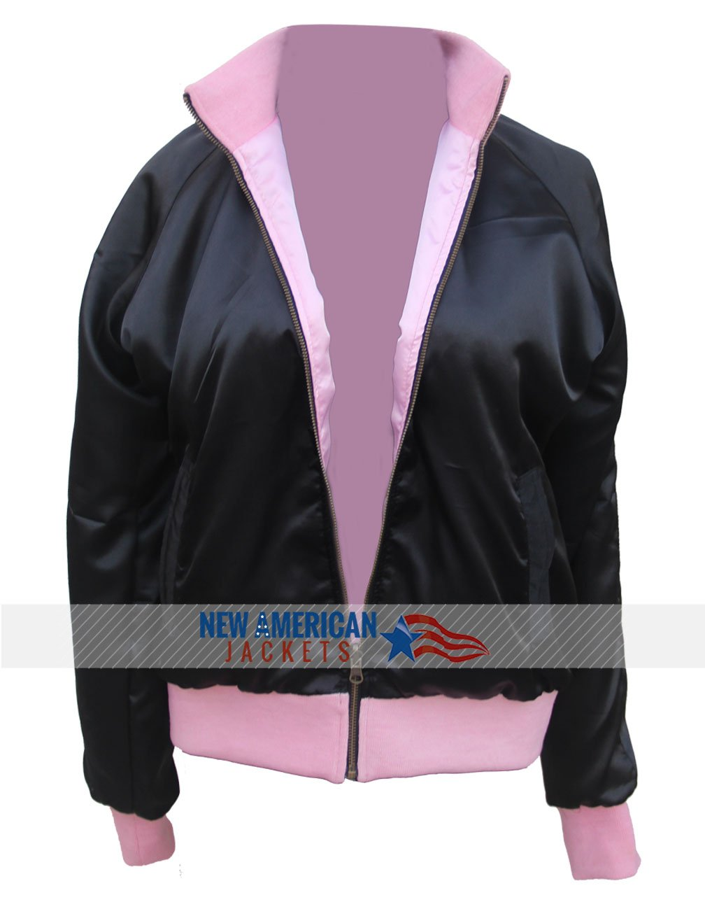 Grease 2 Movie Pink Ladies Michelle Pfeiffer Jacket