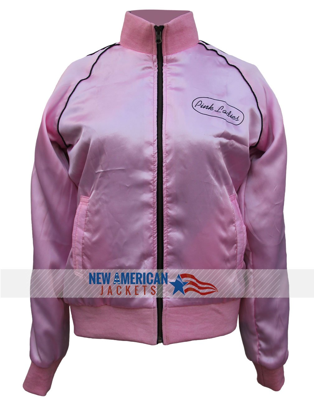 When you wear our Adult Grease Pink Ladies Jacket you might just break out spontaneously into song! You go together like the bop shoo bop shoo bop. r0nd.tk r0nd.tk Gifts Gifts for Men Gifts for Women Gifts for Boys. Gifts for Girls NEW! Themes Clothing. FUN Wear FUN Suits Toys Home & Office.