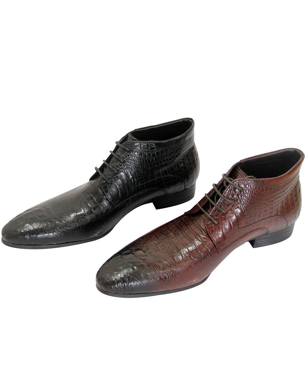 Wide Stylish Men Shoes