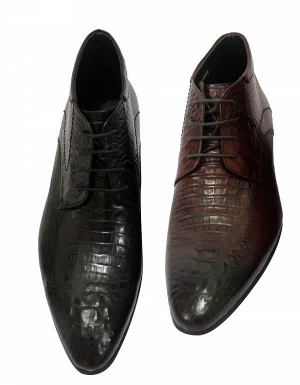 causal mens shoes