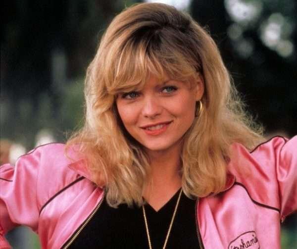 Reversible Satin Grease 2 Pink Ladies Jacket