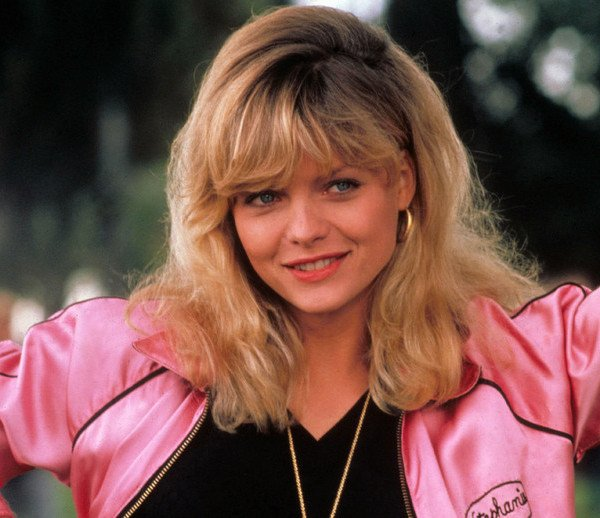 grease 2 Jacket