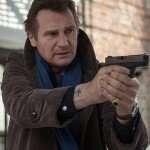 A Walk Among the Tombstones Liam Neeson Jacket