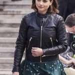 Clara Oswald Doctor Who Jacket