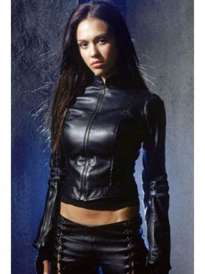 Jessica Alba Jacket