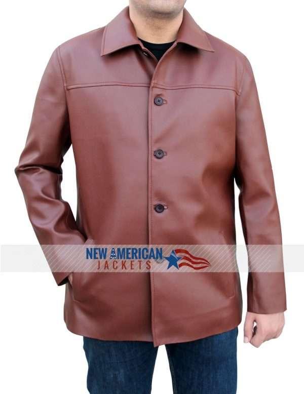 David Aames Tom Cruise Vanilla Sky Jacket